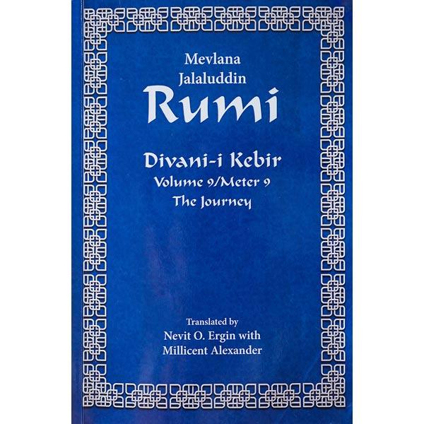Divan-i Kebir Volume 9
