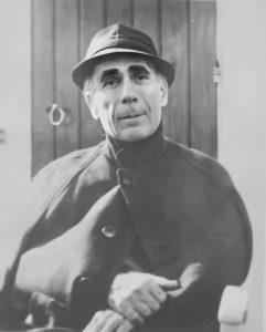 Hasan Luftu Shushud